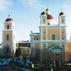 Вильнюс Собор Свято-Духова монастыря