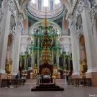 Вильнюс Свято-Духов монастырь