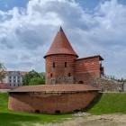 Вильнюс. Каунас. Замок