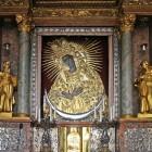 Вильнюс. Остробрамская икона Божьей Матери 3