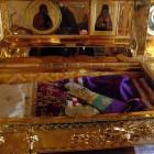Ярославль Толгский монастырь мощи свт. Игнатия