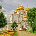 Ярославль Успенский-собор
