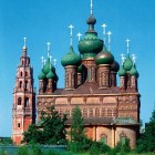 Ярославль церковь Иоанна Предтечи 2