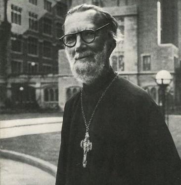 Георгий Флоровский