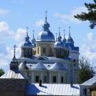 Коневец монастырь
