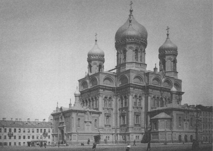 Малоколоменская церковь