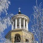 Мурино. Церковь Святой Екатерины 3