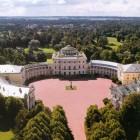 Павловск панорама дворц