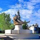 Петрозаводск Онего на набережной