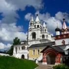 Саввы Сторожевского монастырь