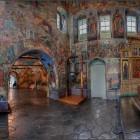 Углич. Церковь Димитрия на крови. 1693 год