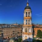 Владимирский собор. Колокольня 2