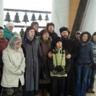 Владимирский собор. Колокольня 3