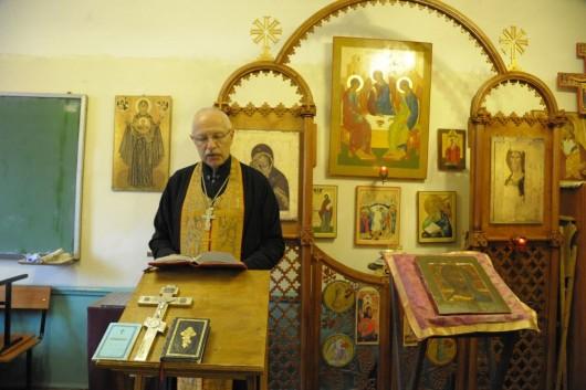 прот Виталий Головатенко