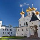 Кострома Ипатьевский монастырь 3