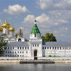 Кострома Ипатьевский монастырь 4