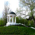 Кострома беседка Островского