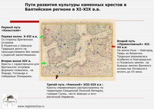 _001_Карта - Балтийские пути