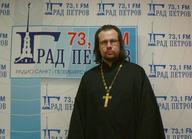 прот А Рябков