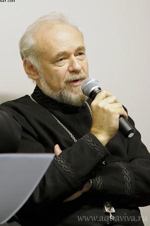 прот А Степанов СПб