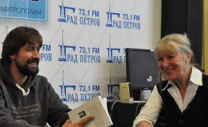 Владимир Лучанинов и Людмила Зотова