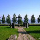 Коростынь немецкое кладбище