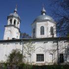Коростынь церковь Успения