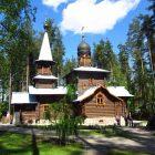 Саперное церковь Коневской иконы 2