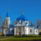 Сортавала церковь свт. Николая Чудотворца