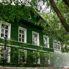 Старая Русса дом Достоевского