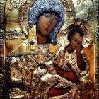 Старорусская икона
