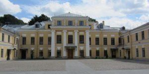 особняк Бобринских 2