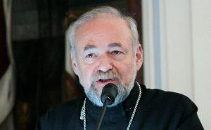 отец Александр Степанов