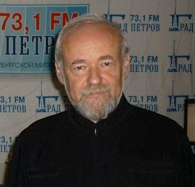 прот Александр Степанов