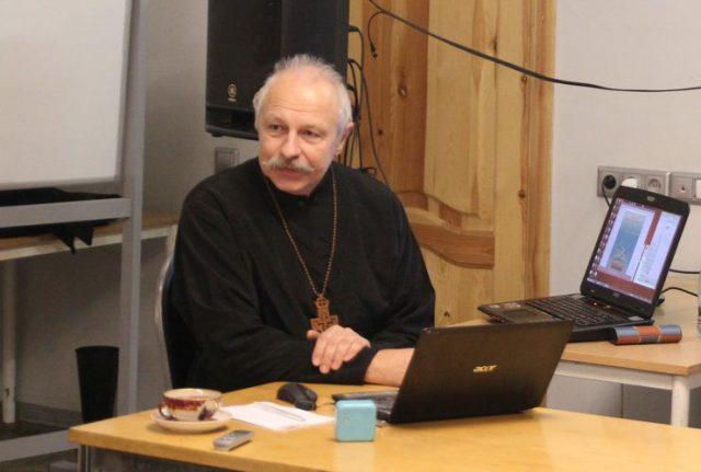 протоиерей Виталий Головатенко 1