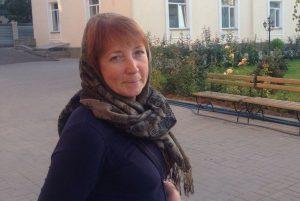 Марина Михайлова 3