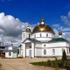 Остров Симанский монастырь 2
