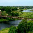Остров мост