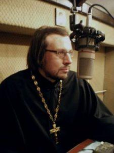 о А Рябков в студии