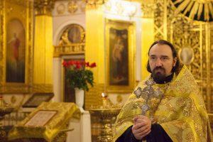 отец Максим Плетнев 1