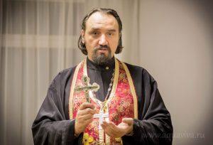 отец Максим Плетнев 3