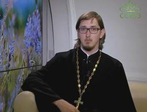 отец Василий Селиверстов