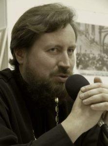 протоиерей Александр Дягилев