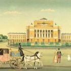 Александринка театр 3
