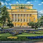 Александринка театр 4