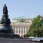Александринка театр 5