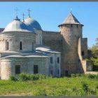 Ивангород 3