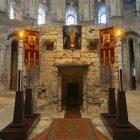 Новый Иерусалим Кувуклия