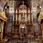 Звенигород Собор Успения Пресвятой Богородицы на Городке