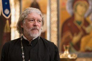 отец Алексей Уминский 1